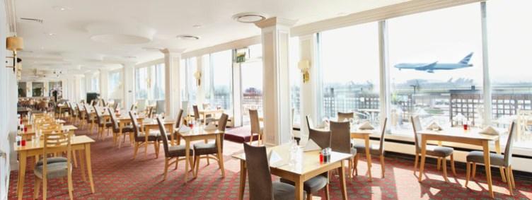 First Edition Restaurant