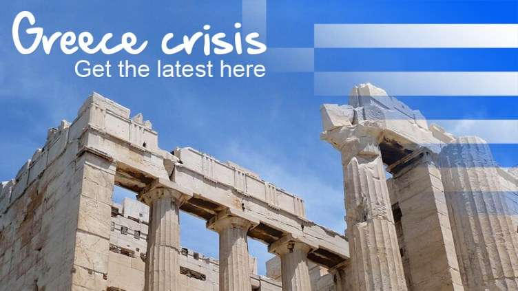 At-a-glance-guide to Greek crisis