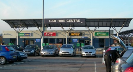 Travel Tips And Parking Luton That Save Your Time And Money