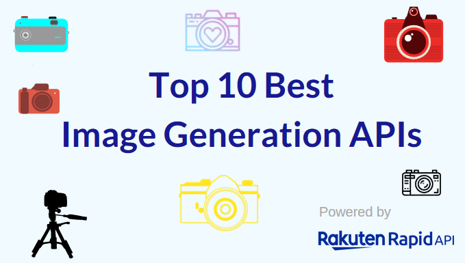 Top 10 Best Image Generation APIs: Meme Generator, Website Screenshots, TrailAPI, and Others