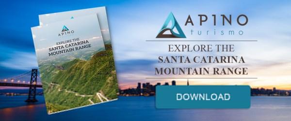 explore santa catarina mountain range