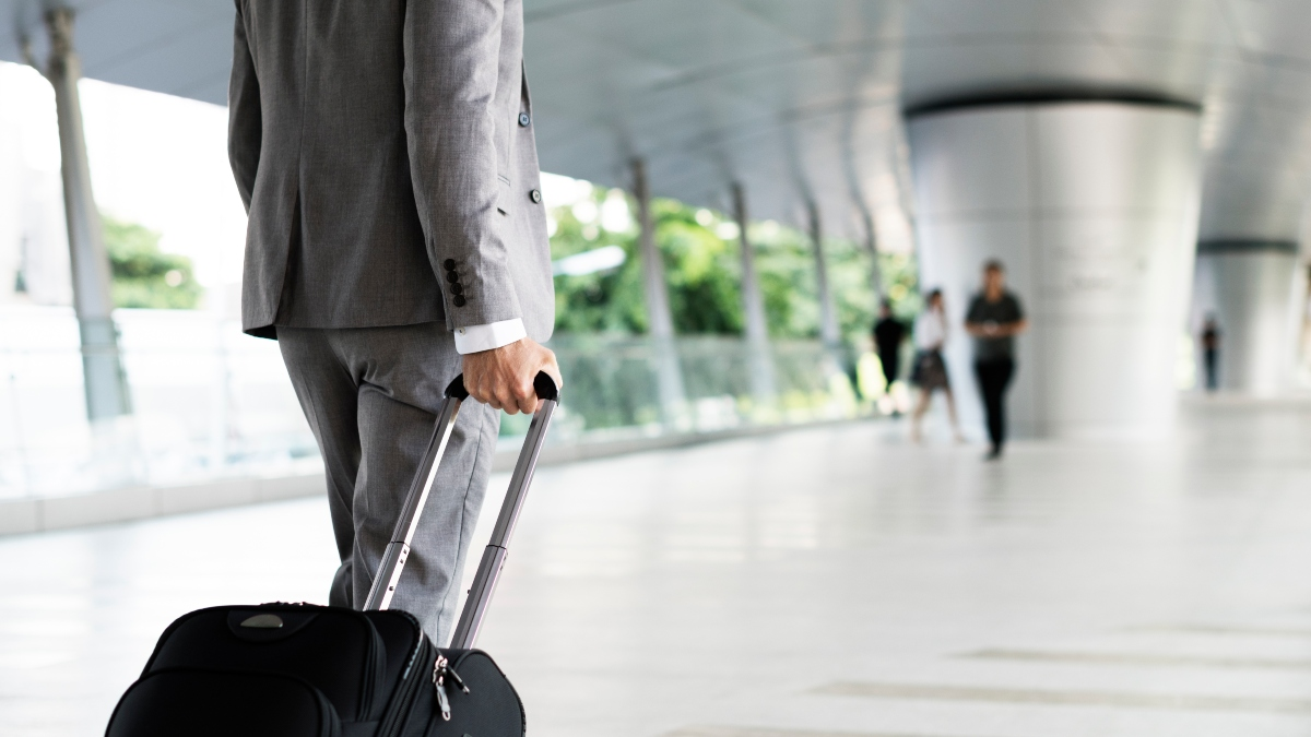 Saiba como uma agência de viagens corporativas pode simplificar processos dentro da sua empresa e veja se está na hora de contratar uma!