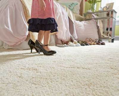how to clean your carpet