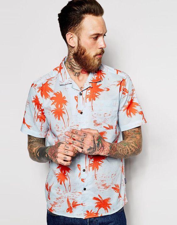 camisa-resort-masculina-azul-claro-coqueiro
