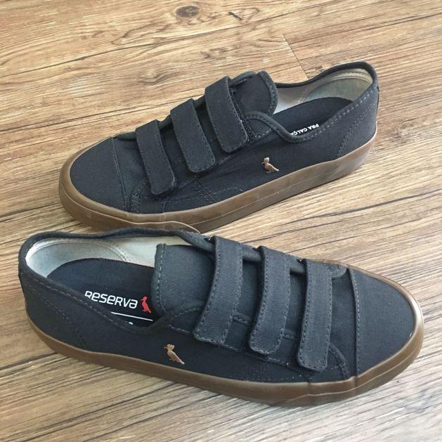 calçado adequado para dirigir - sapatenis 2
