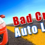 Bad Credit Car Loans by Ti