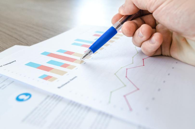 Statistics and trends in business