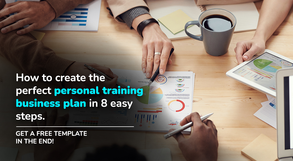 Personal training business plan