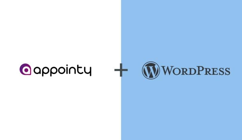 Appointy+ wordpress plugin