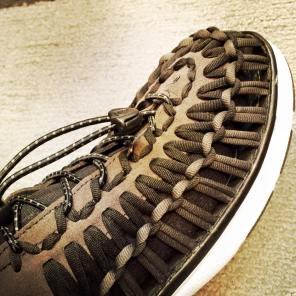Chaussure Uneek de Keen