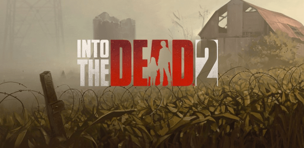 intothedead How to Survive a Zombie Apocalypse: Into the Dead 2 Apps