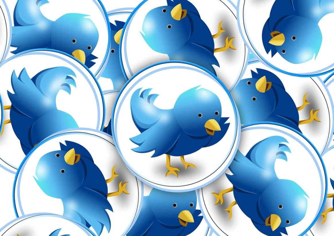 twitter in pillole - 1