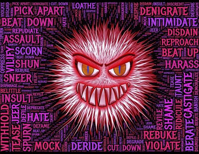 Come difendersi dal cyberbullismo