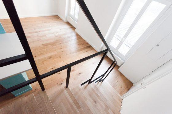 Archibien Aménagement et rénovation appartement et combles
