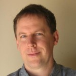 Photo of Mark Coker