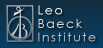 Baeck Institute logo