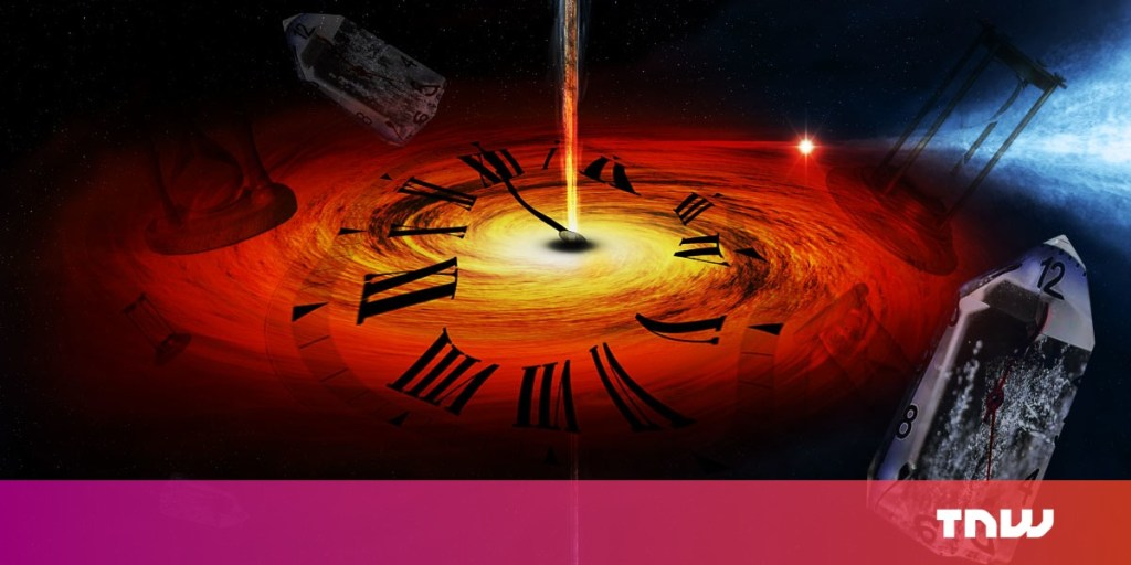 Time crystals could be the miracle quantum computing needs
