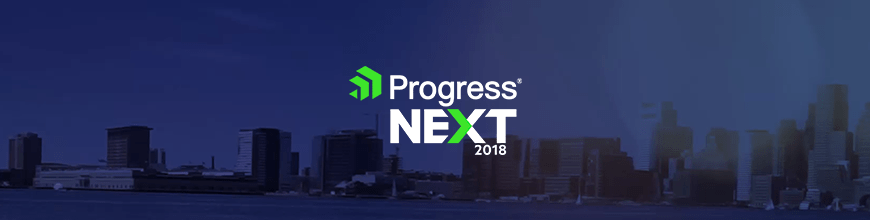 ProgressNEXT—A Conference for the Telerik and Kendo UI Developer_870x220