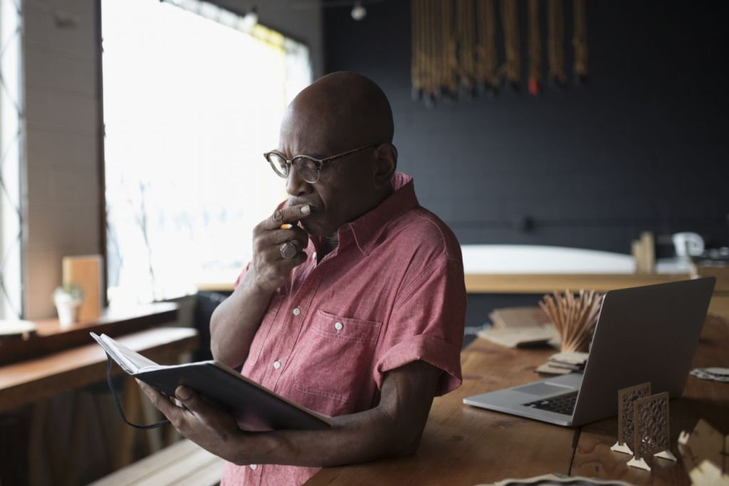 3 Lessons You'll Learn by Writing a Book About Your Business