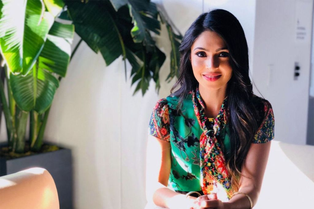 'Keep Moving Forward' Urges ClassPass Founder Payal Kadakia, Who Means It Both Figuratively and Literally