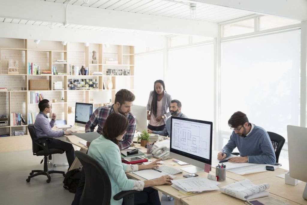 Workplace Chatter Is Really About People Trying to Be Heard