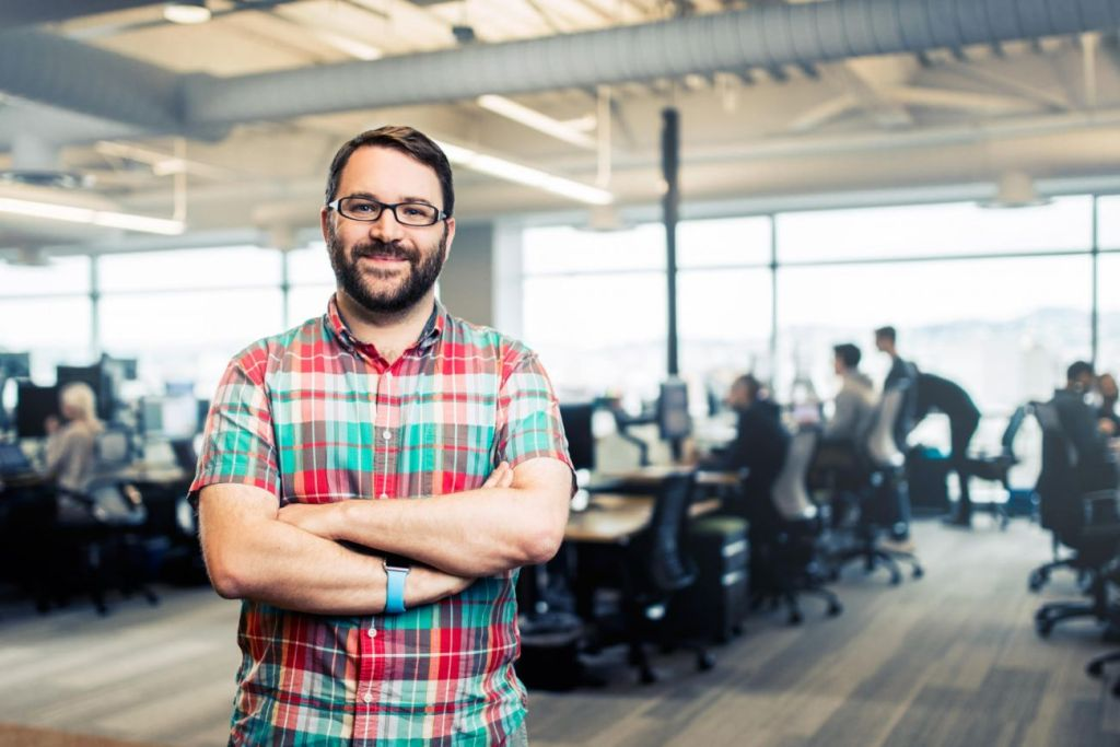 The Co-Founder Behind Slack Shares What He Did 140 Times Last Year Alone -- and How It Helped Prevent Burnout