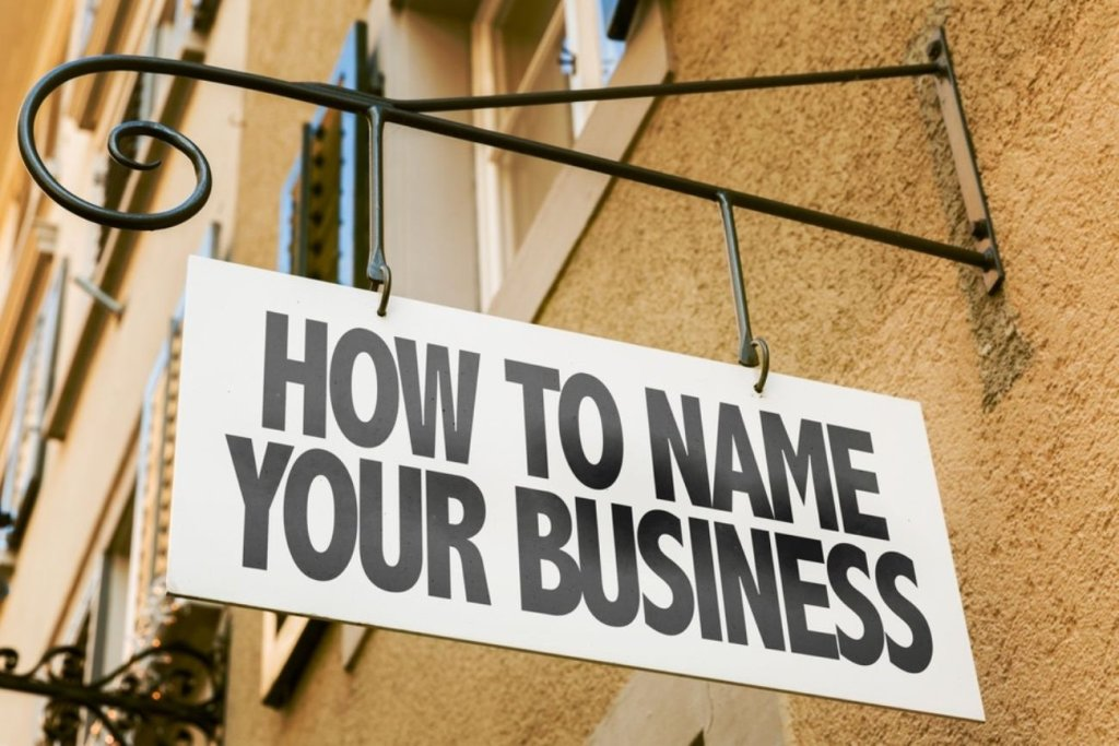 The Most Common Words U.K. Companies Use for Their Business Names (Infographic)