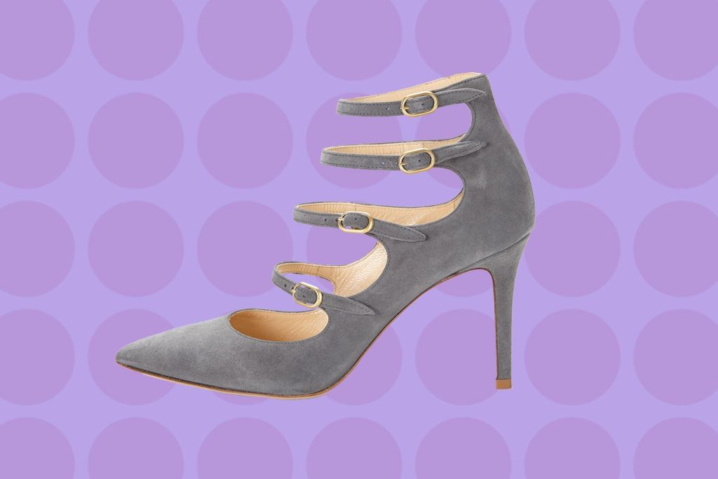 272fc14ac5f82 ... également très confortables. 5 Stylish Heels for Work That Are Also  Super Comfortable