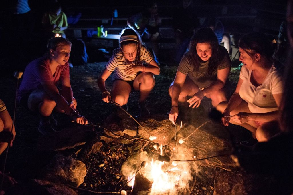 'Summer Camp' Has Moved Beyond Campfires and Crafts. Now, There's 'Camp CEO.'