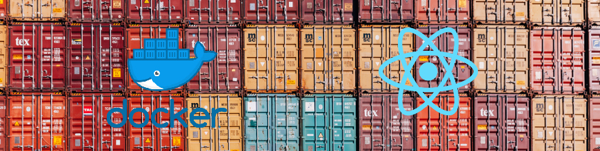 Dockerizing React Applications for Continuous Integration-2_870x220