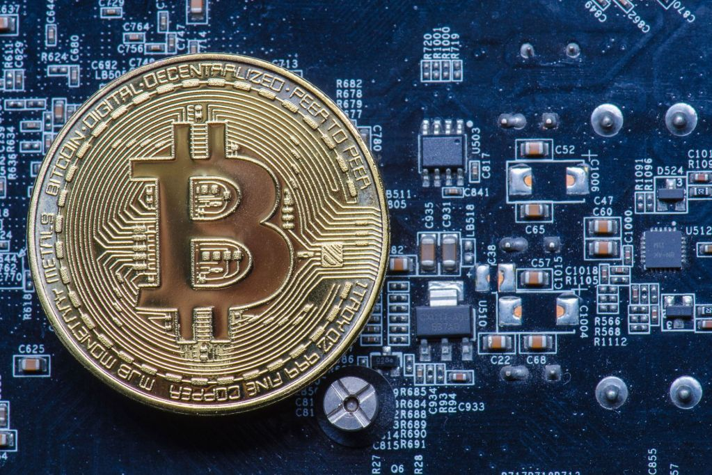 IBM Is Experimenting With a Cryptocurrency, Which It Says Is More Stable