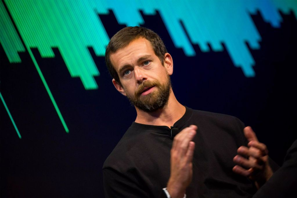 Jack Dorsey Is Finally Realizing Twitter Is a Terrible Place