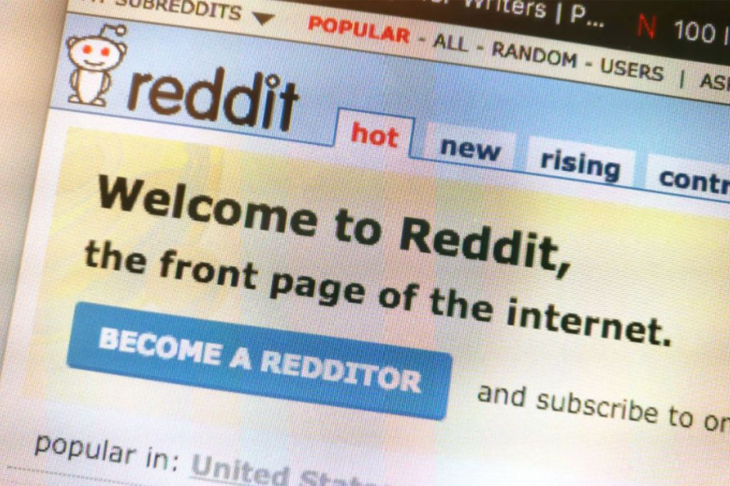 Reddit Hacked, Despite SMS Two-Factor Authentication