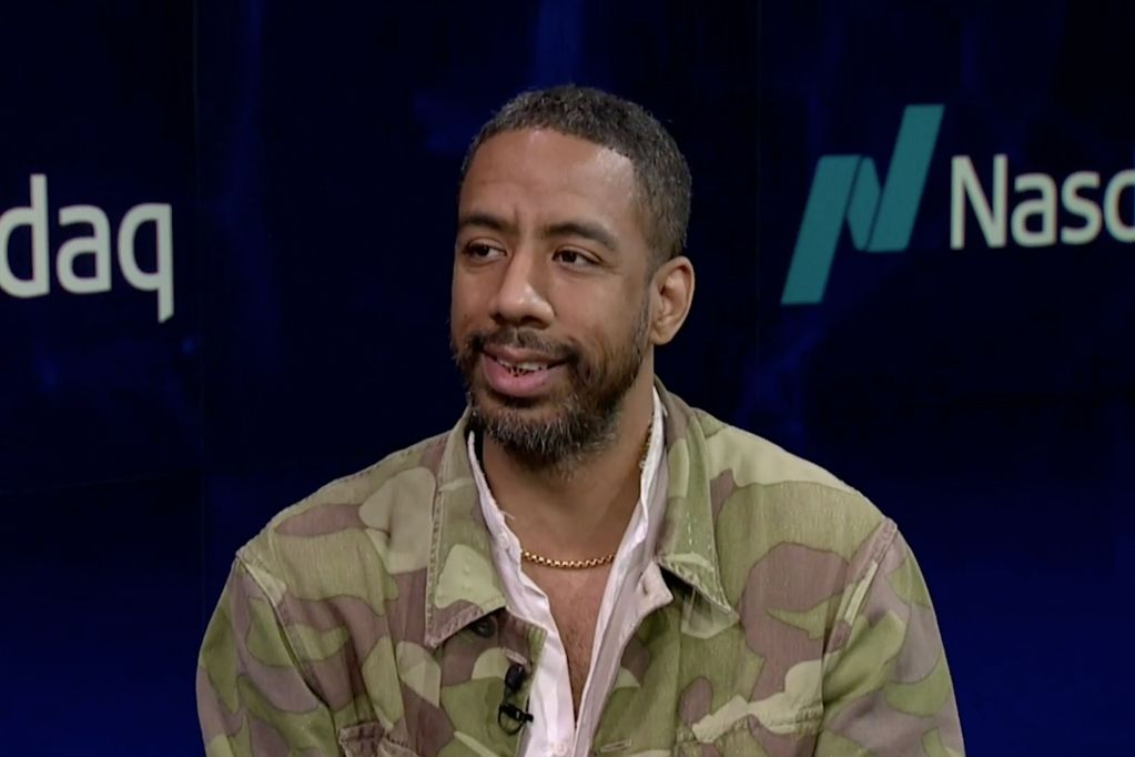 L'artiste hip-hop Ryan Leslie espère transformer le marketing mobile