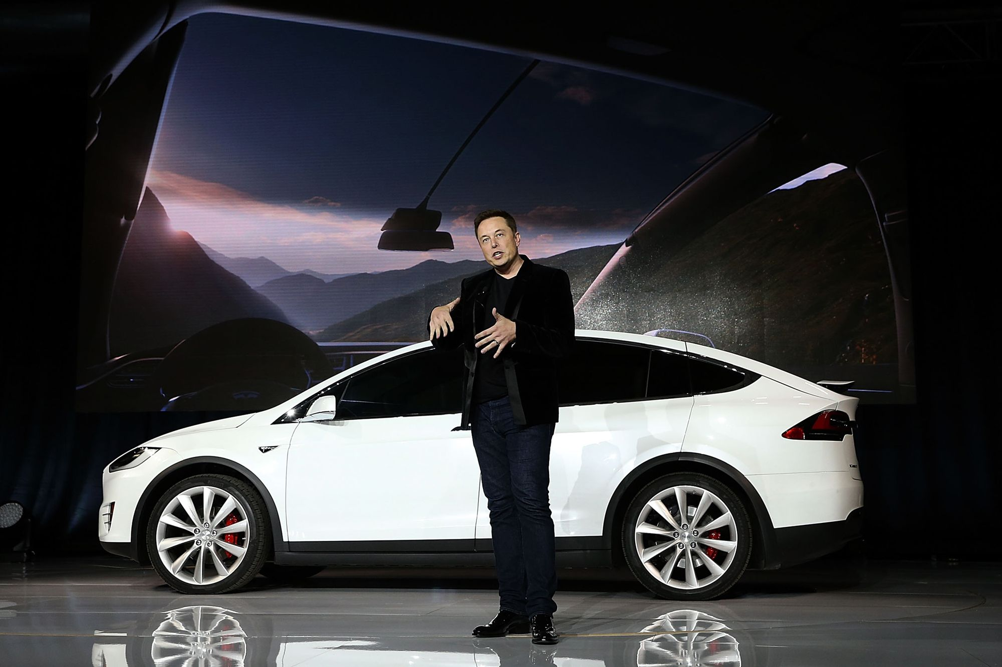 Tesla Is Destroying the Competition, and It Means Massive Stock Gains