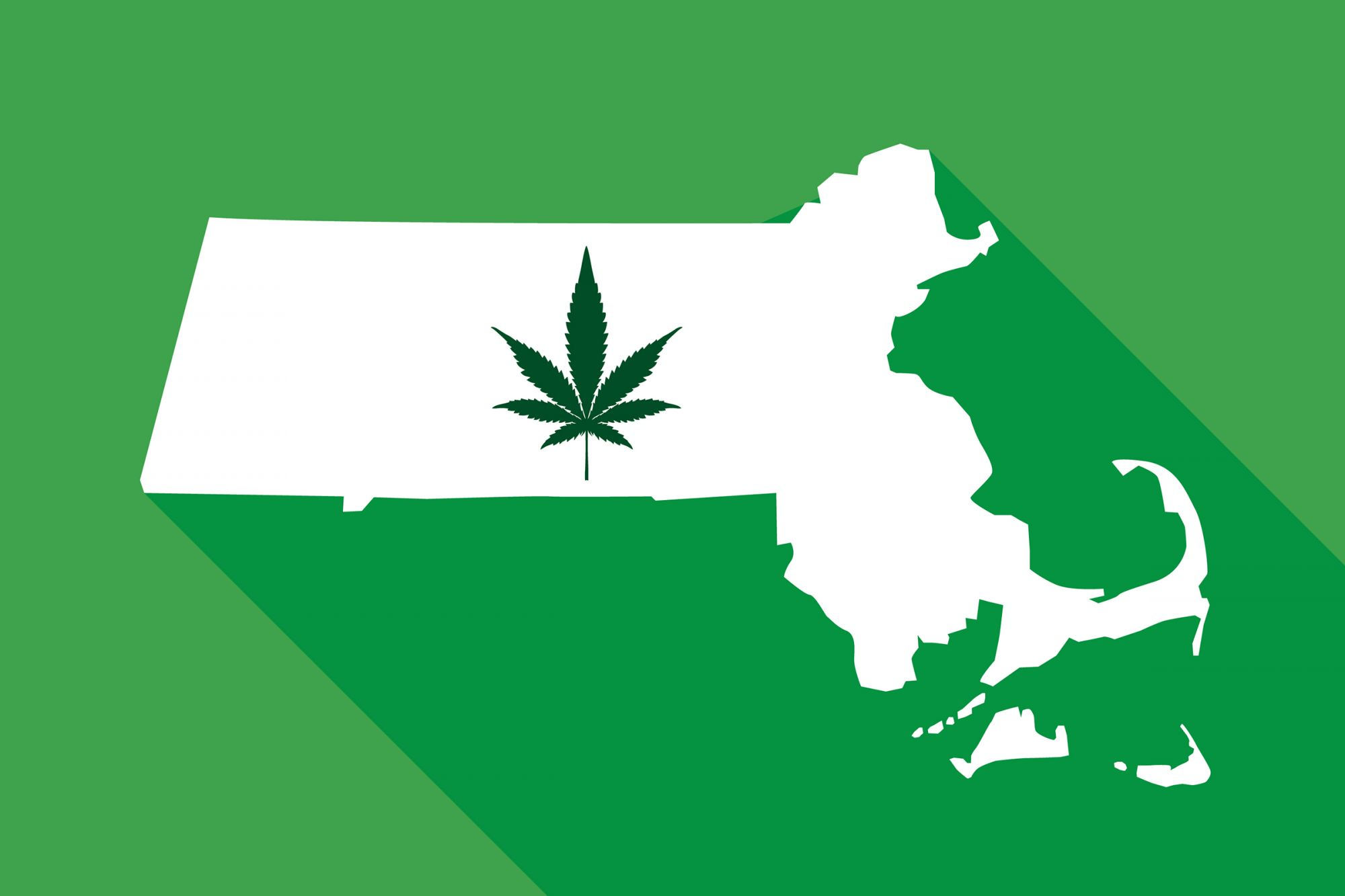 Adults In Massachusetts Can Legally Buy Marijuana Starting Today
