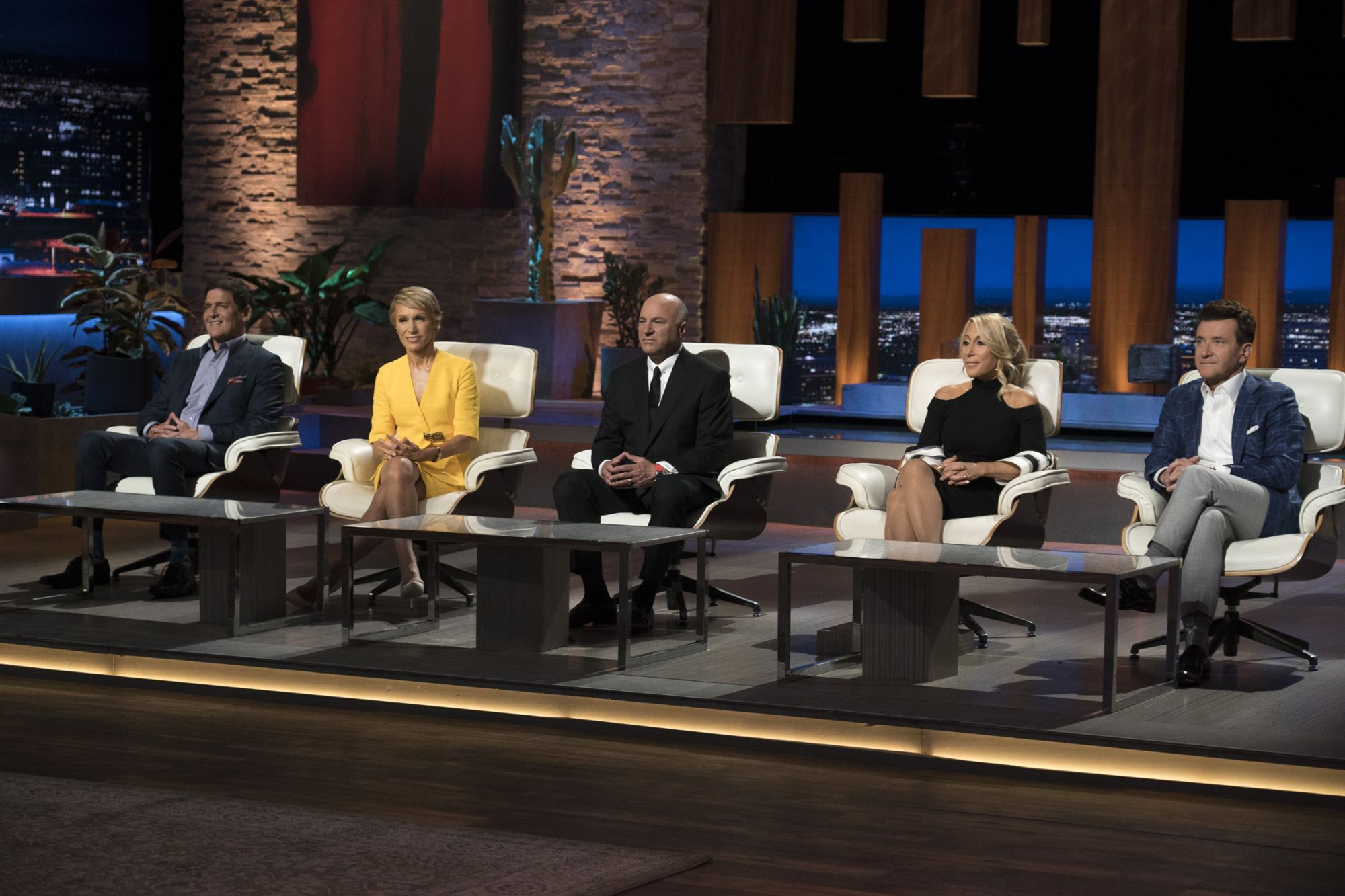 'Shark Tank' Investors Reveal Top 5 Tips to Make Your Business Famous