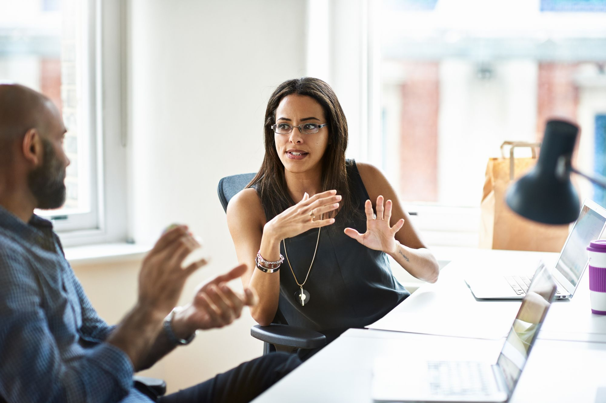 4 Reasons Emotional Intelligence Gives Women an Upper Hand as Negotiators
