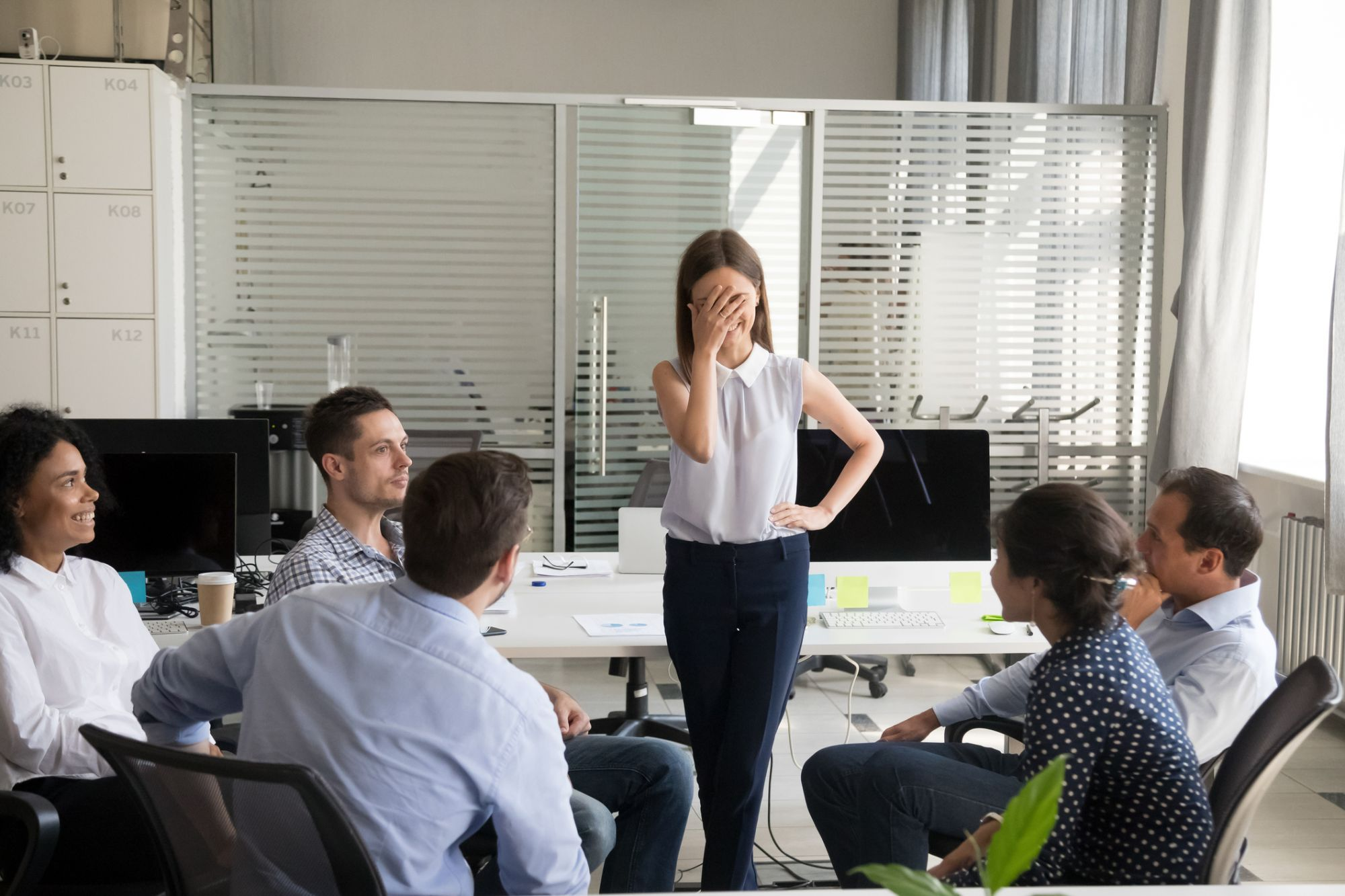 6 Ways Timid, Reserved Women Can Confidently Climb the Corporate Ladder