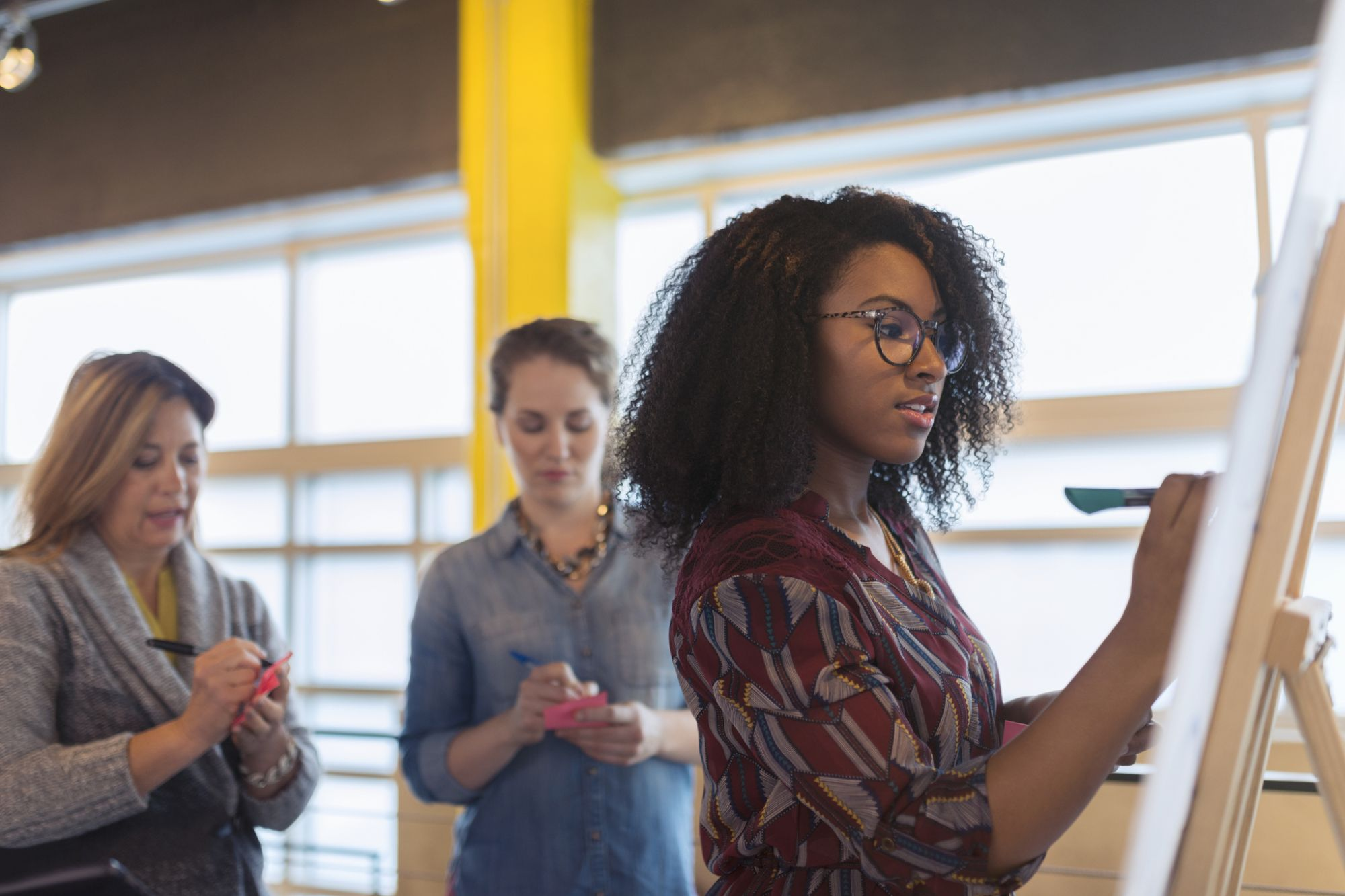 These Were the Best Companies for Women and Diversity in 2018