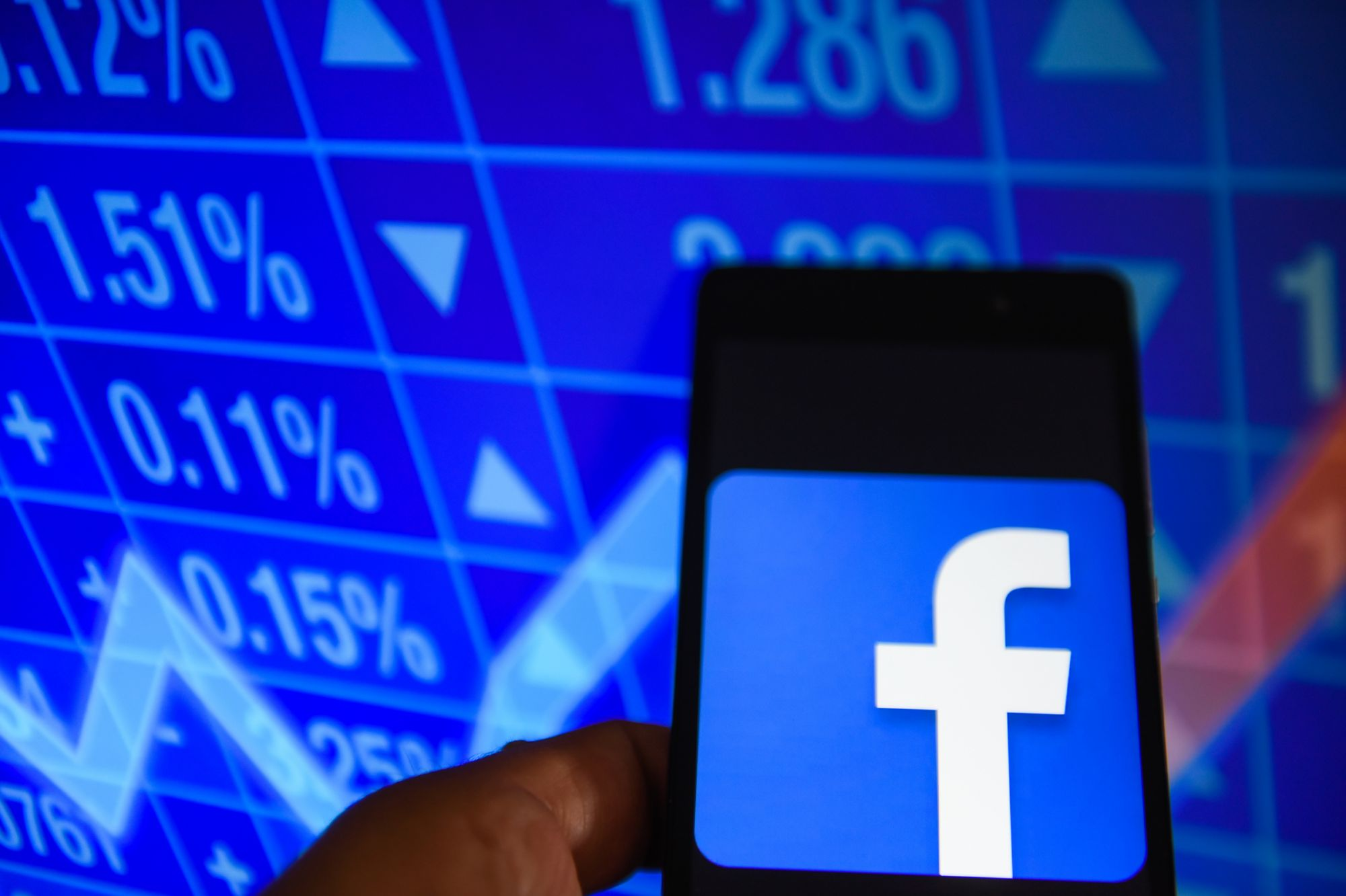 Can Facebook and Amazon Save the Stock Market?
