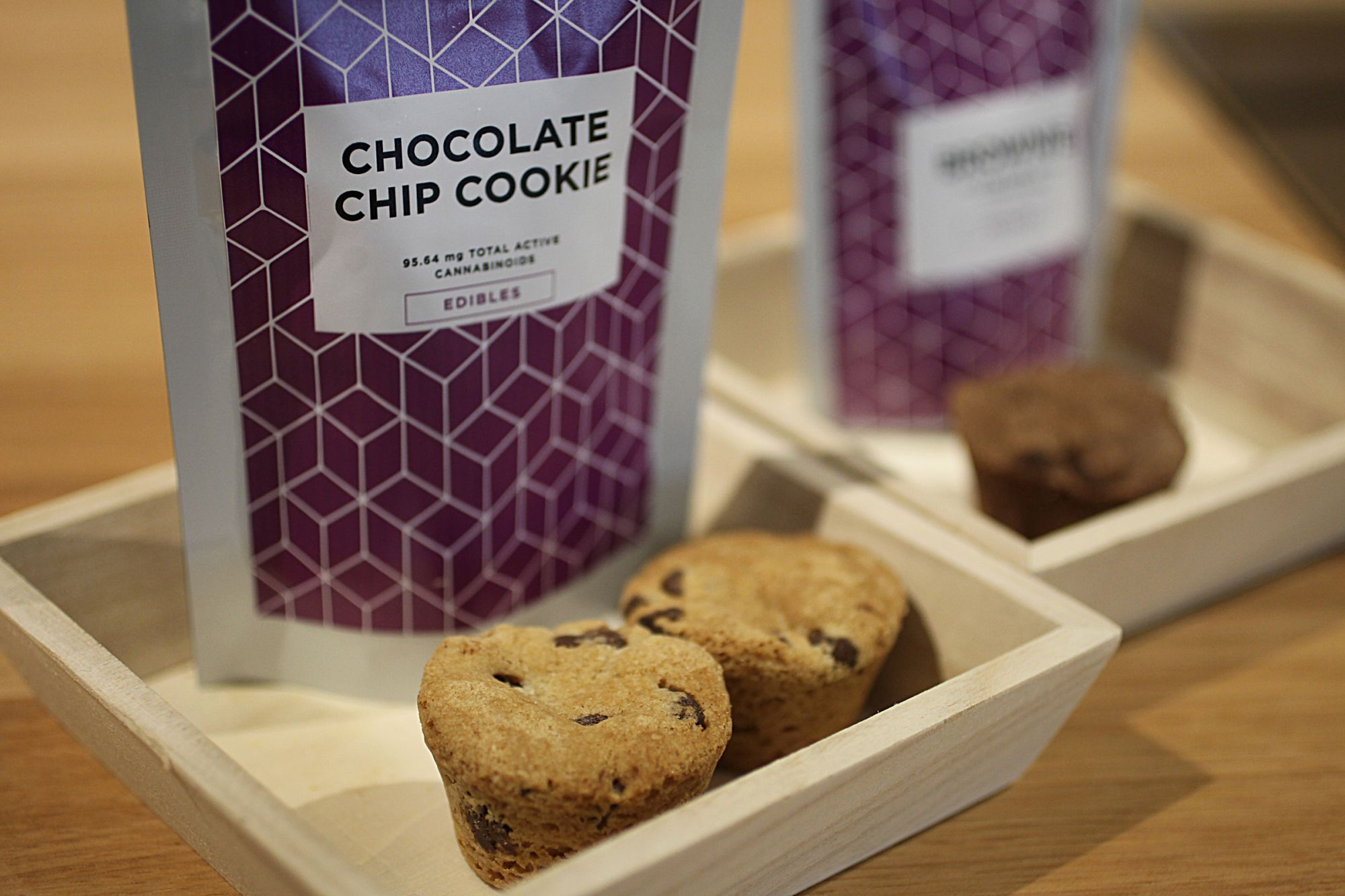 Edibles Are Gobbling Up the Cannabis Market