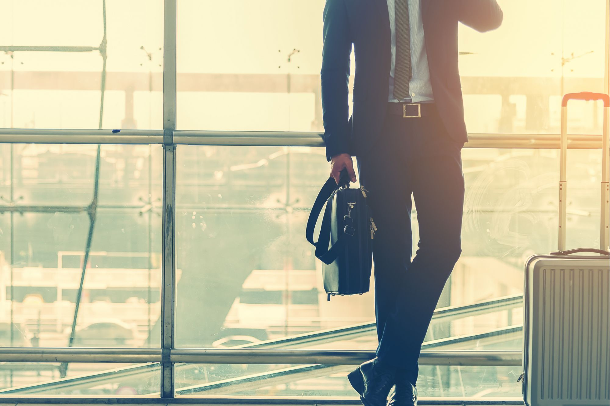 4 Ways to Optimize Your Company's Business Travel for Efficiency and Cost Savings