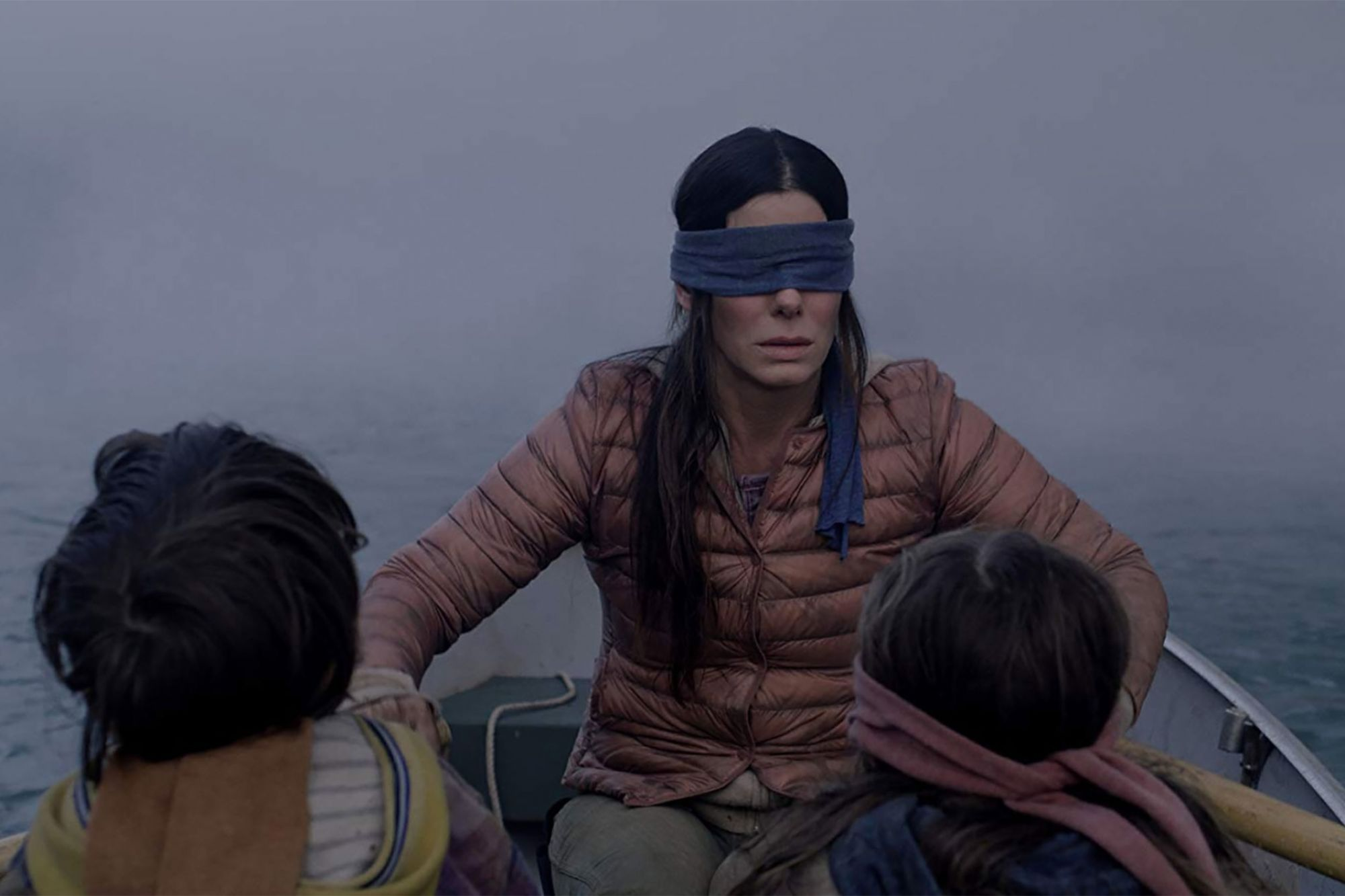 'Bird Box': Breaking Barriers in the Streaming World by Marketing Through Memes