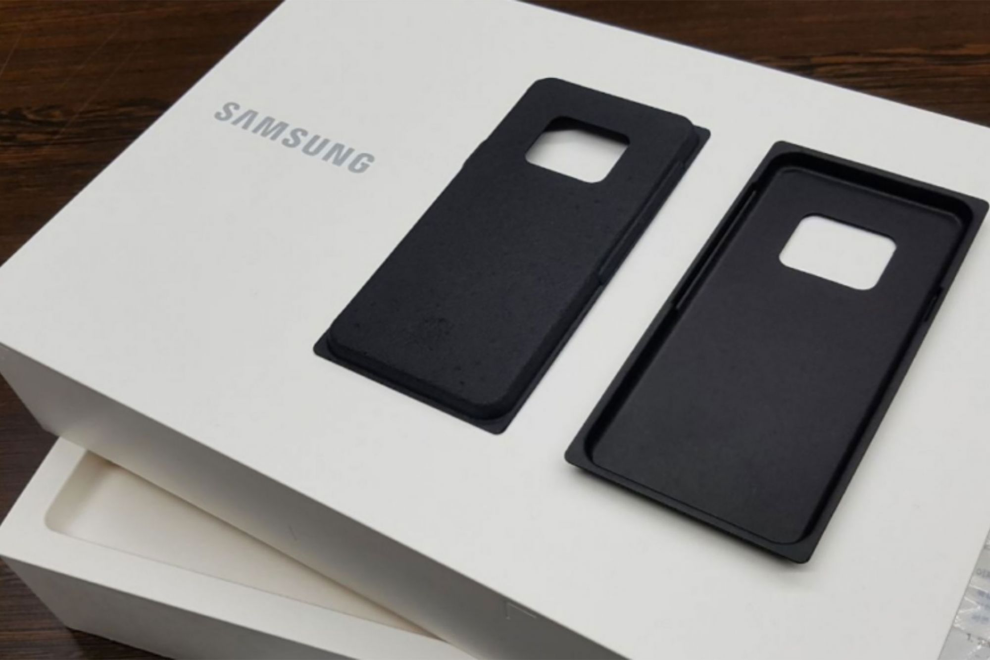 Samsung to Stop Using Plastic Packaging