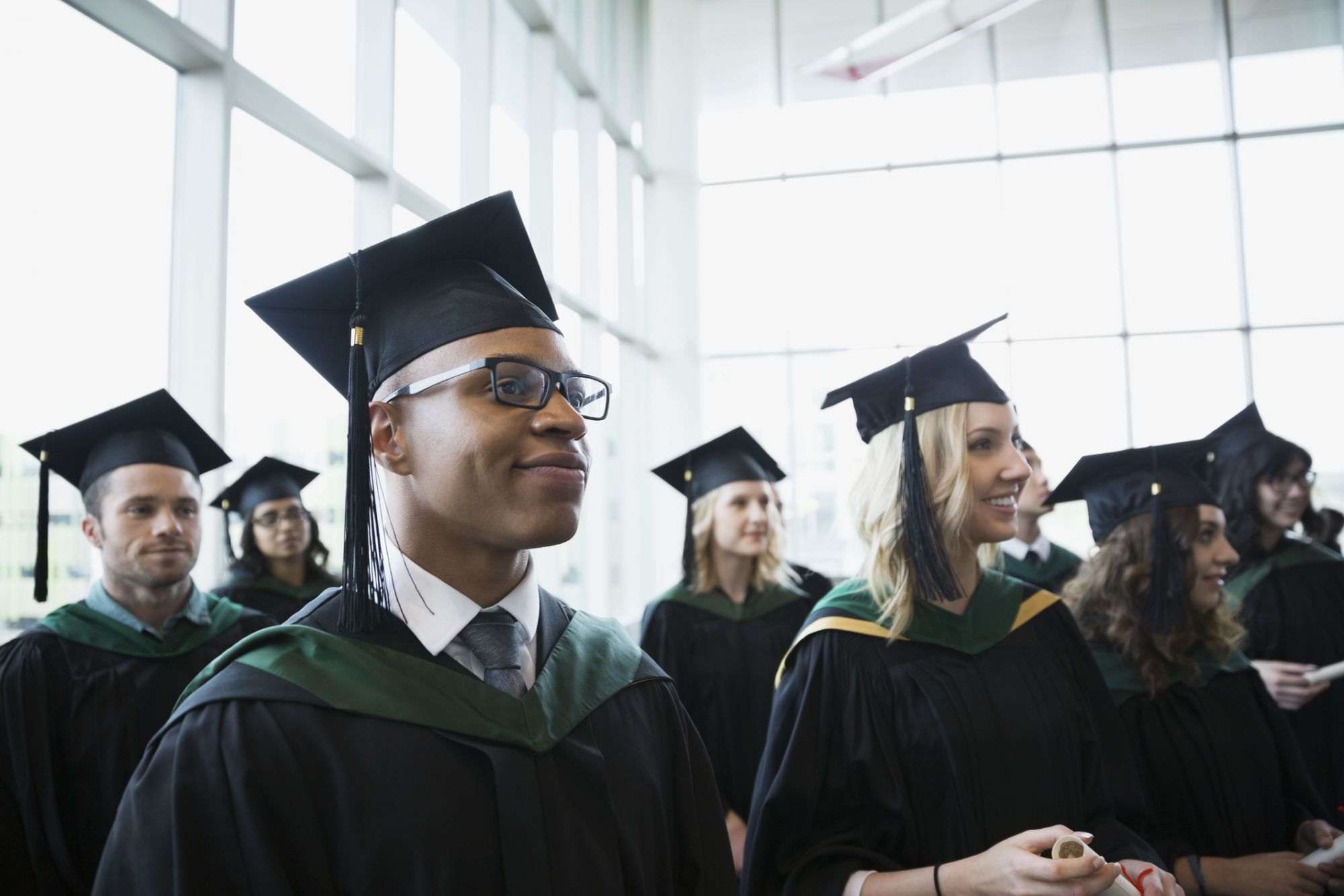 Student Debt Assistance With a (Small) Catch May Be the Hottest New Benefit