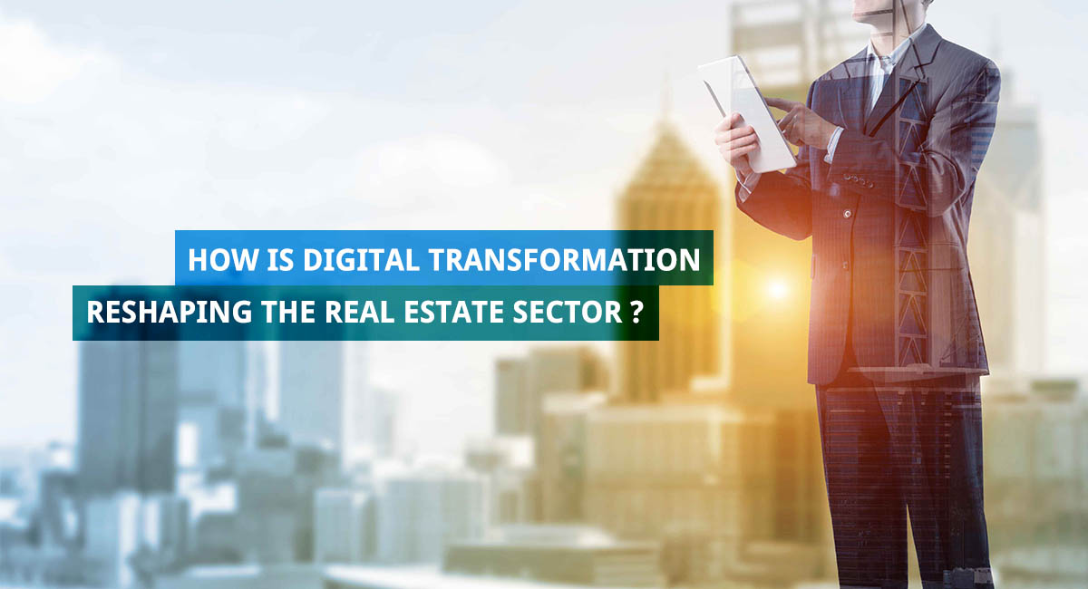 Real Estate Industry Technology
