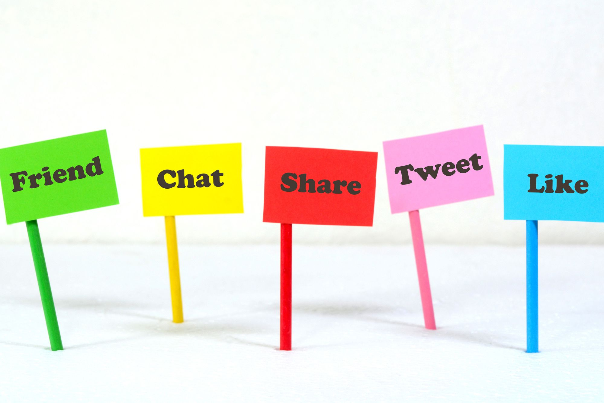4 Social Media Strategies That Can Help Bring in 23 Percent More Profits