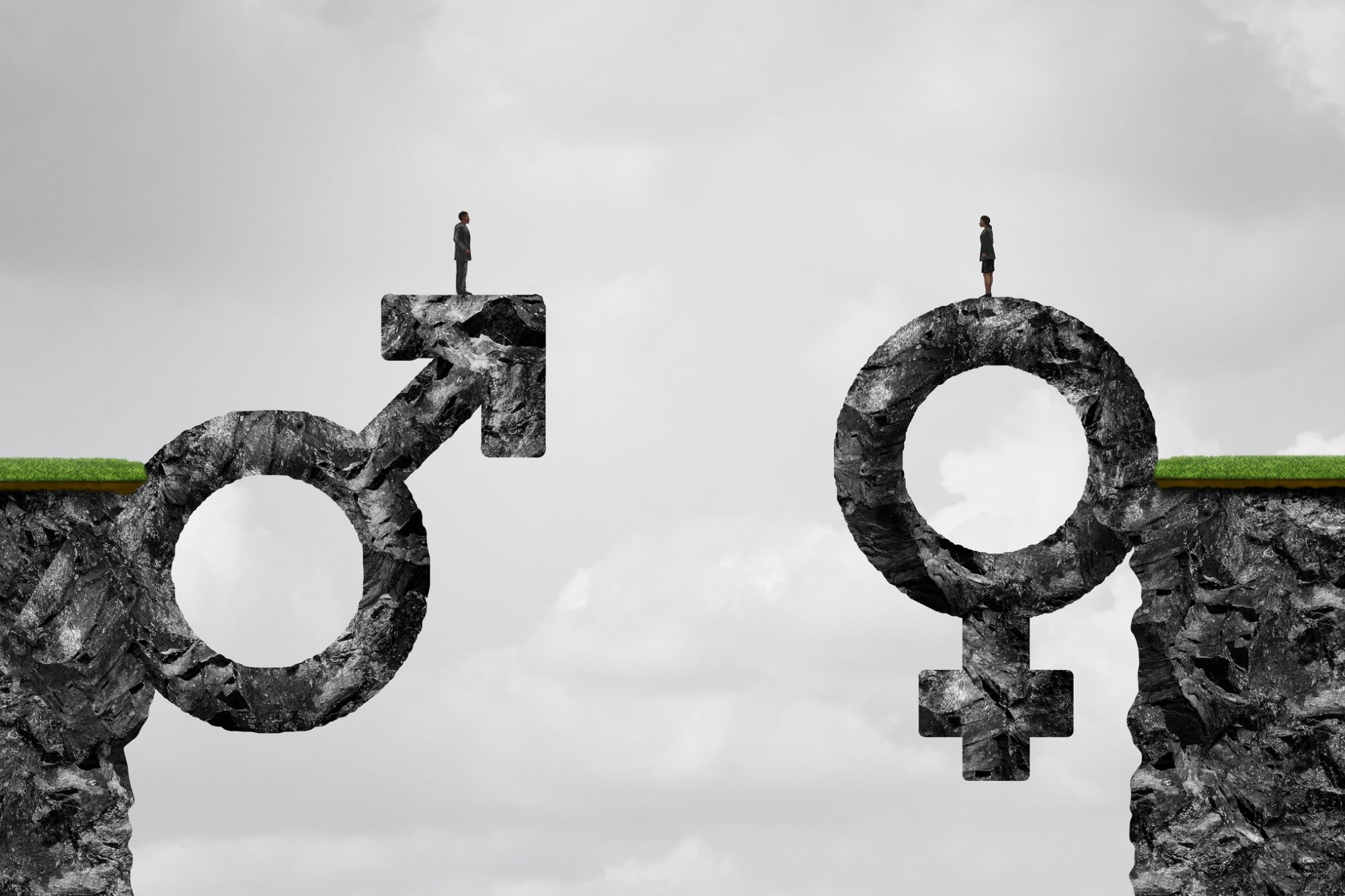 How Women Can Finally Bridge the Gender Gap in the C-Suite