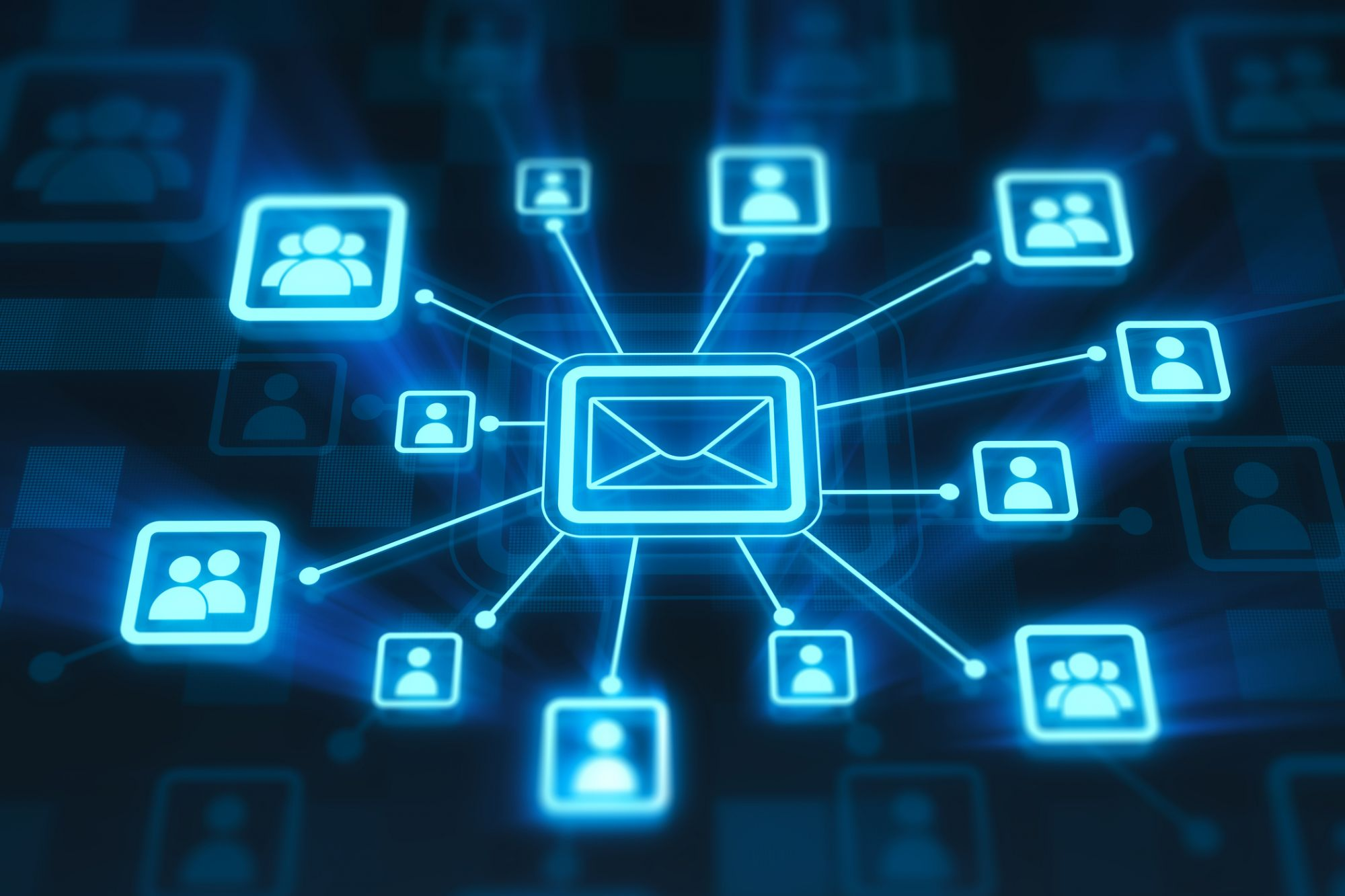 Last Week's Facebook Outage Proves Why Email Marketing Is Still So Valuable